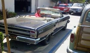 65' Chevelle