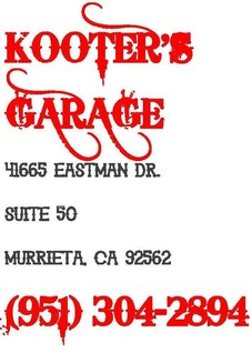 Kooters Garage