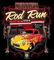 rod run